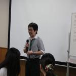 原田浩二先生